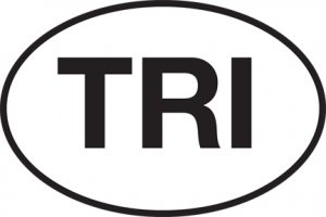 TRI Sticker-0