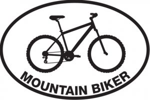 Mountain Biker-0