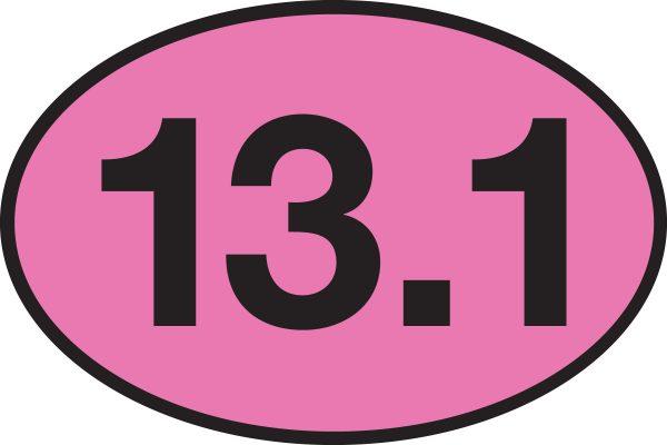 13.1 PINK Sticker-0