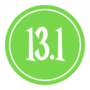 "13.1 Sticker – 2.5"" Circle (Green)-0"