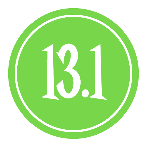 "13.1 Sticker – 2.5"" Circle (Green)-0"