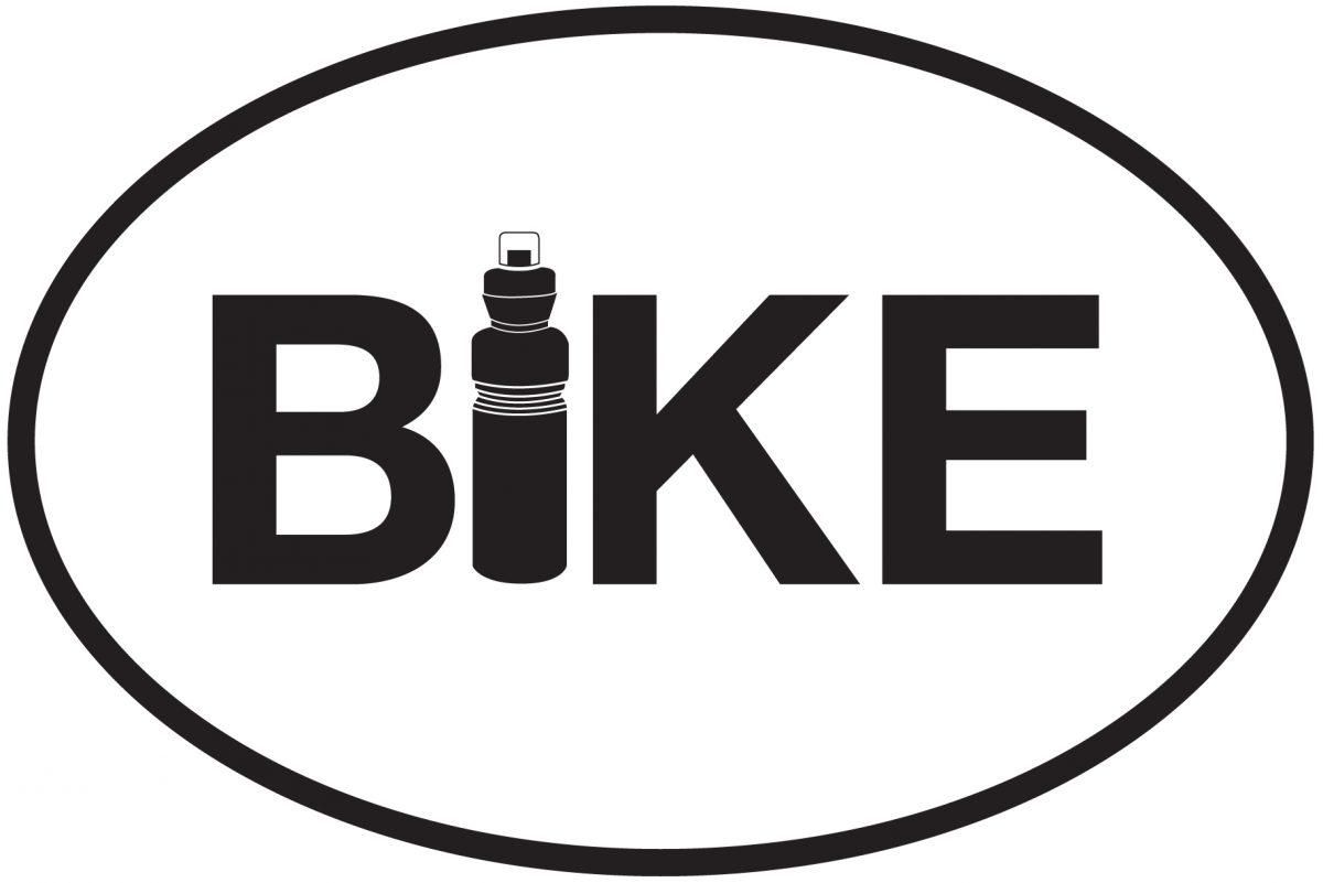 BIKE Sticker-0