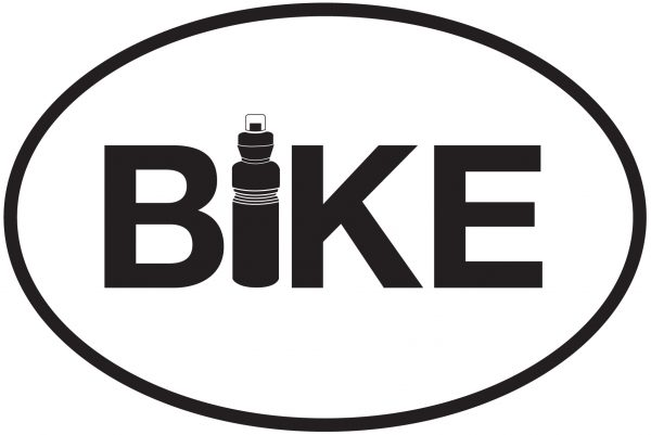 BIKE Sticker-622