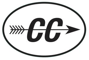 Cross Country Sticker-0