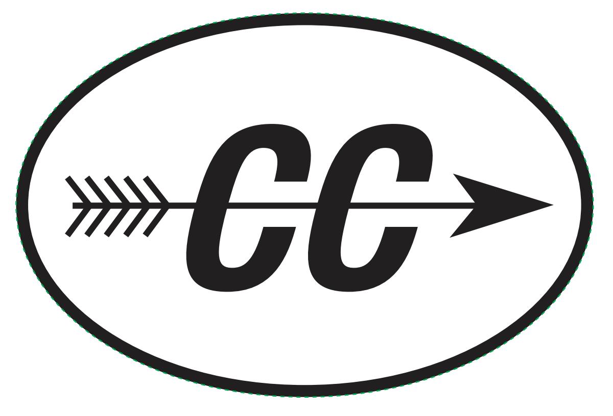 Cc Sticker