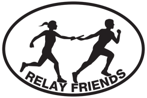 Relay Friends Sticker-0