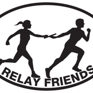 Relay Friends Sticker-0
