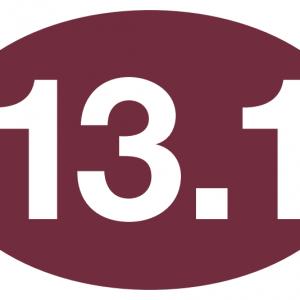 13.1 Maroon Sticker-0
