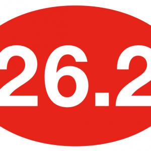 26.2 Red Sticker-0