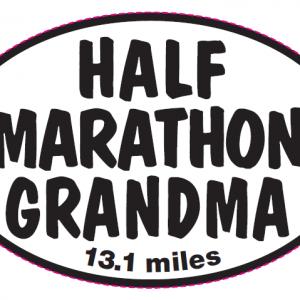 Half Marathon Grandma-0