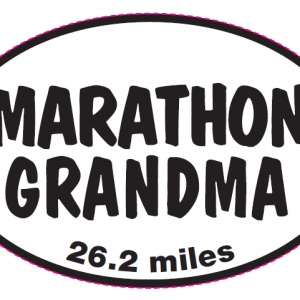 Marathon Grandma-0