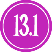 "13.1 Sticker – 2.5"" Circle (Purple)-0"