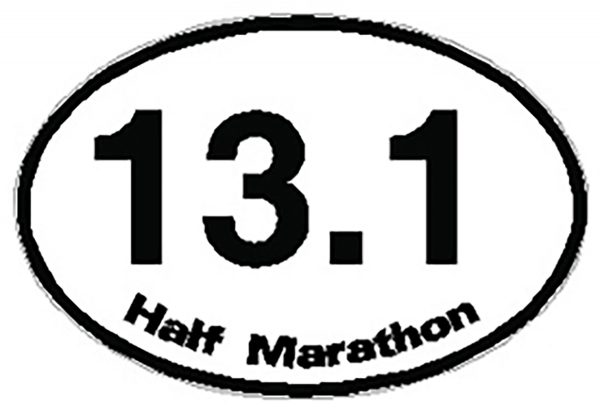 13.1 Half Marathon-0