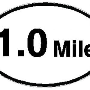 1 Mile-0