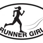 Runner Girl #2-0