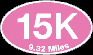 Pink 15K-0