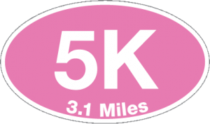 Pink 5K-0